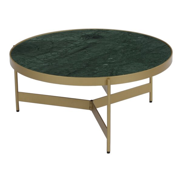 Defazio Coffee Table By Everly Quinn