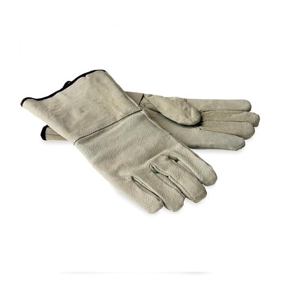 Leather Gloves by Uniflame Corporation
