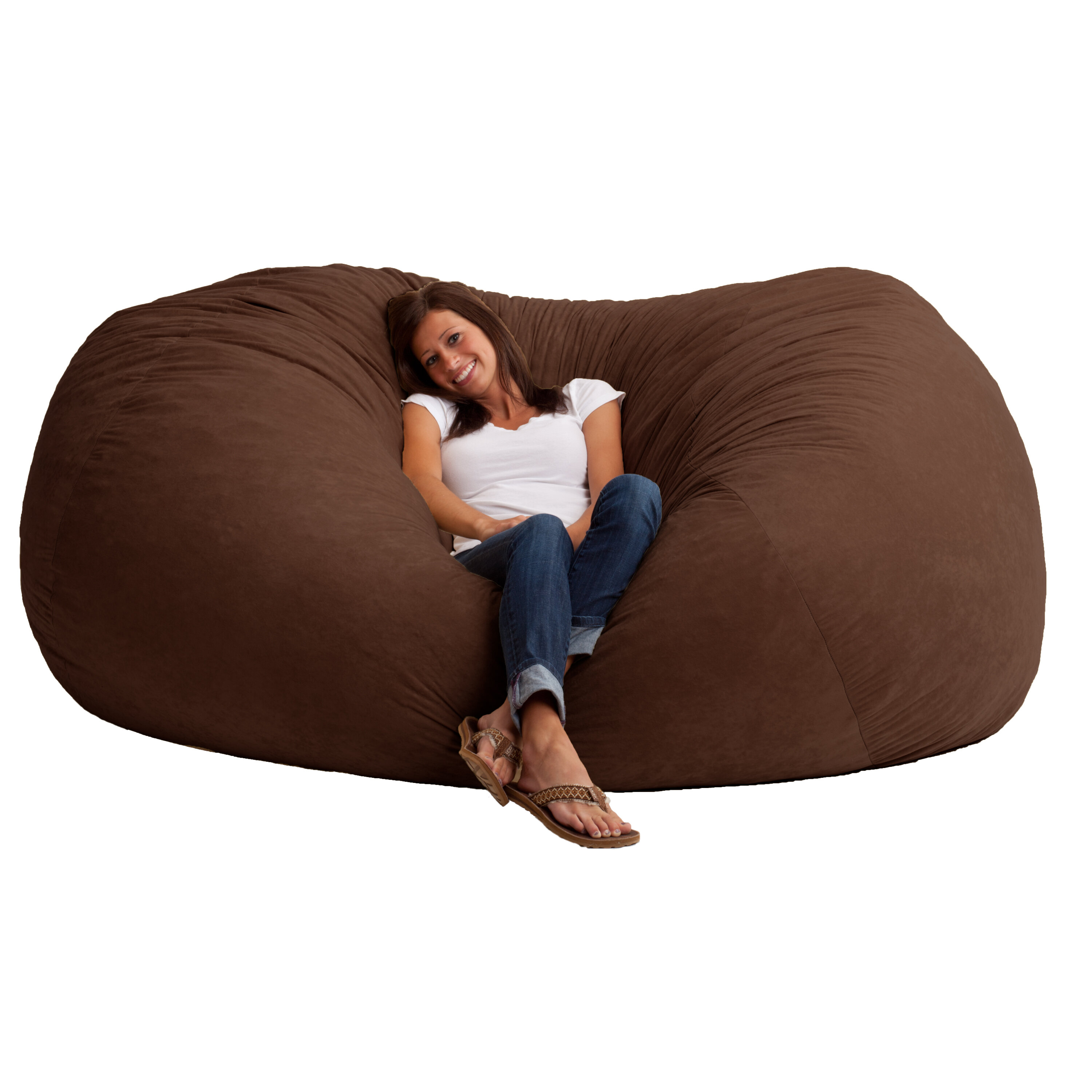 Comfort Research Big Joe XXL U0026 Reviews | Wayfair