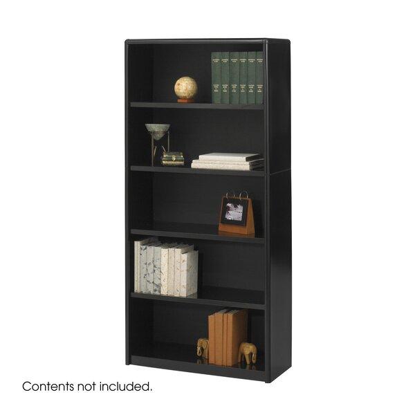 Trogdon Standard Bookcase By Symple Stuff