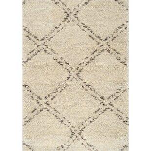 Beaumont Tile Cream Area Rug
