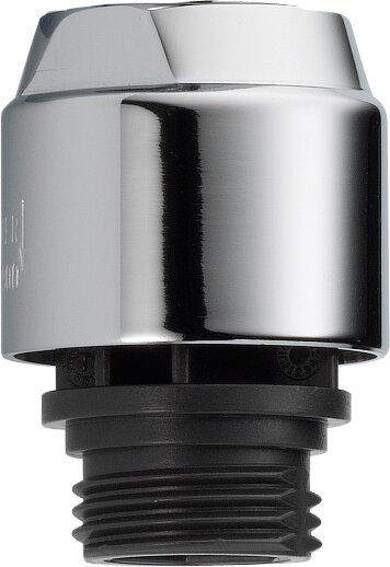 Universal Showering Components Vacuum Breaker by Delta
