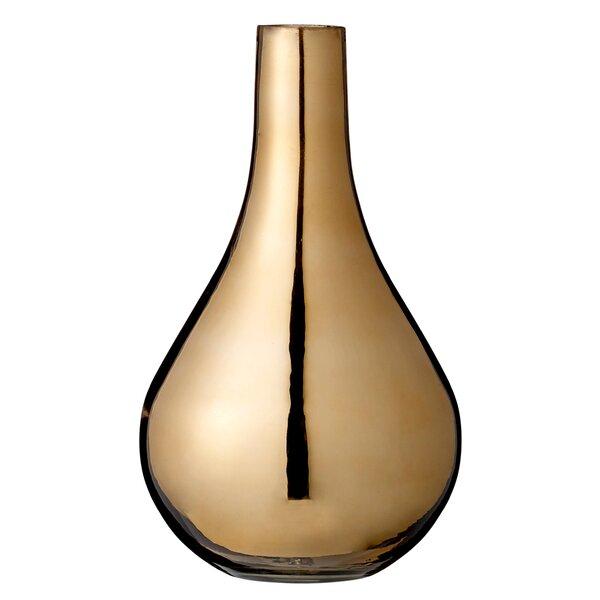 Cranford Glass Vase by George Oliver