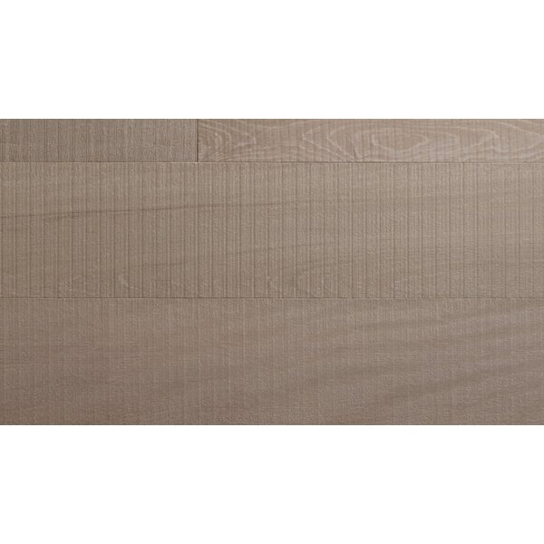 Peroba 7-3/4 Engineered Mahogany Hardwood Flooring in Tan by IndusParquet