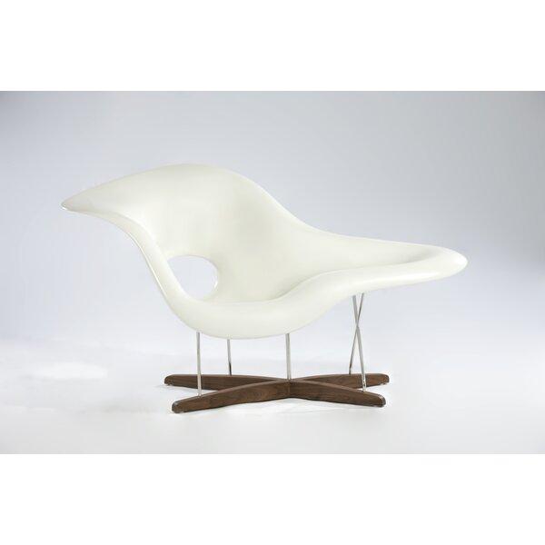 Chapin Chaise Lounge By Corrigan Studio