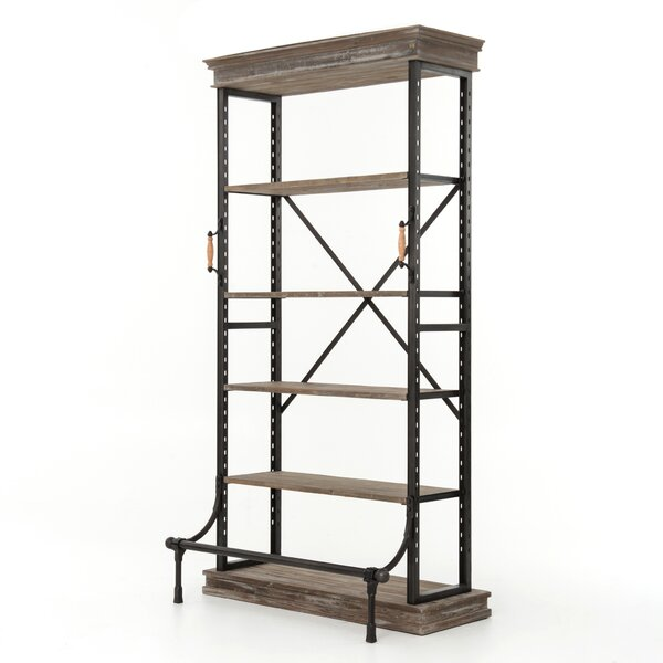 Buell Etagere Bookcase by 17 Stories