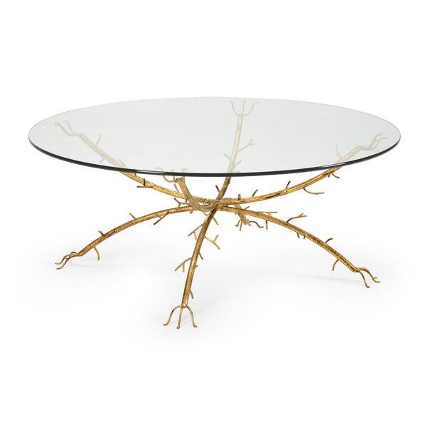 Coral Coffee Table by Wildwood Wildwood