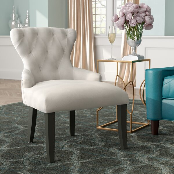 Elvie Side Chair by Willa Arlo Interiors