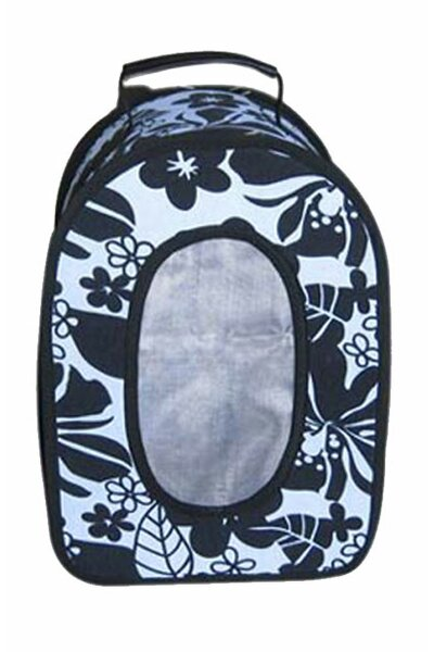Medellin Soft Sided Travel Pet Carrier by Tucker Murphy Pet