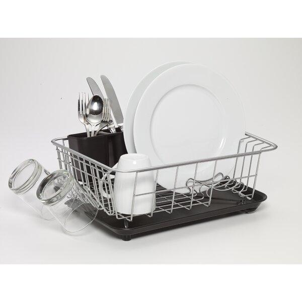 Compact Dish Rack by Farberware