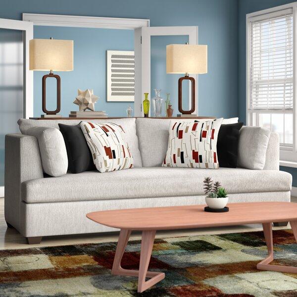 Perryman Sofa By Ebern Designs Wonderful
