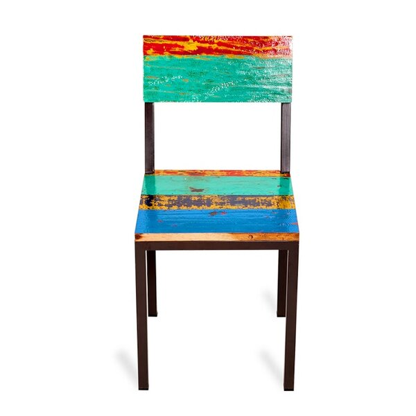 Gangway Solid Wood Dining Chair by EcoChic Lifestyles