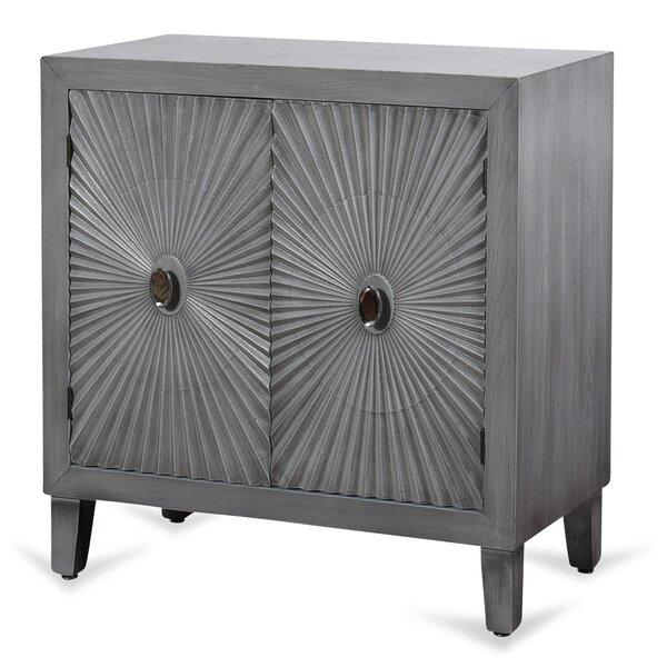 Bellburns 2 Door Accent Cabinet By Brayden Studio