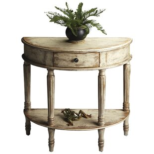 Summerfield Console Table
