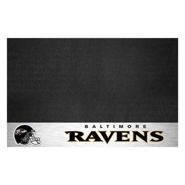 NFL - Baltimore Ravens Grill Mat by FANMATS