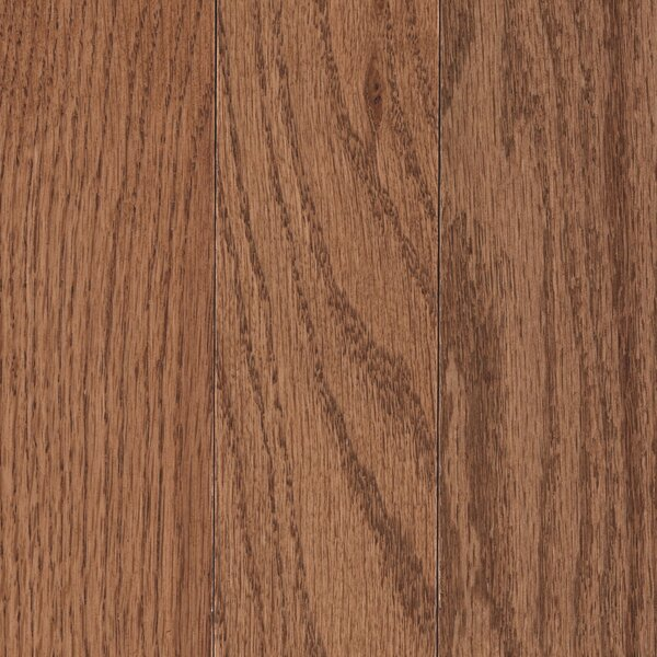 Walbrooke 2-1/4 Solid Oak Hardwood Flooring in Winchester by Mohawk Flooring