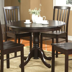 Elegant Bonenfant Dining Table