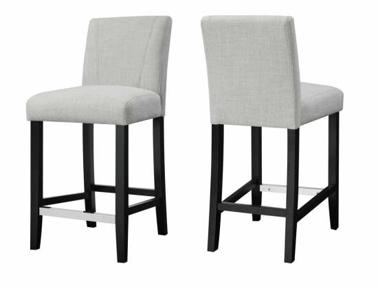 Lowther Counter Height 24.5 Bar Stool by Ivy Bronx