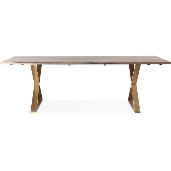 Moua Dining Table by Brayden Studio