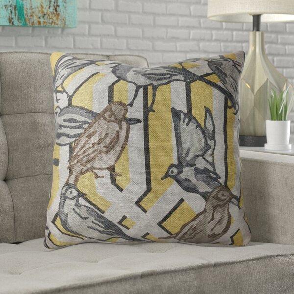Giusti Luxury Pillow by Brayden Studio