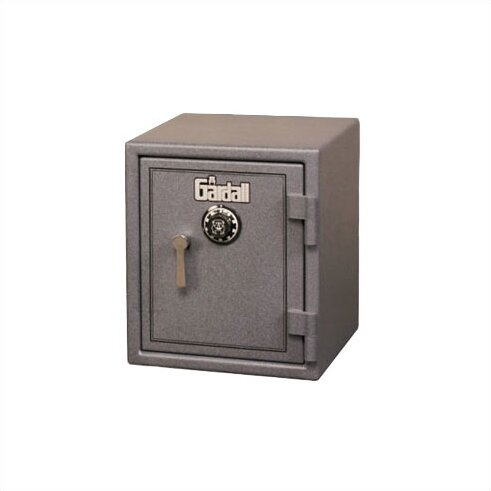 Burglar and Fire Resistant Safe 1.6 CuFt by Gardall Safe Corporation