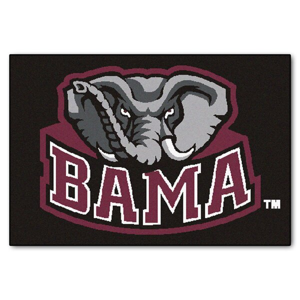 NCAA University of Alabama Starter Doormat by FANMATS