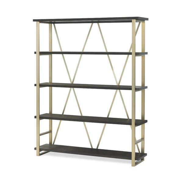 Ewing Etagere Bookcase by Brayden Studio