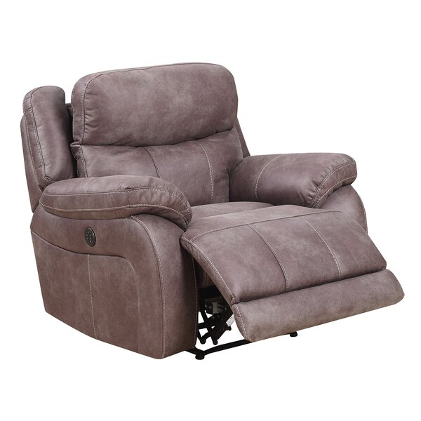 Rippy No Motion Recliner by Latitude Run