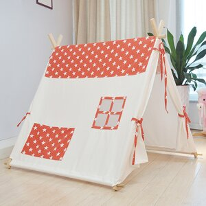 Kid's Panner Play Tent