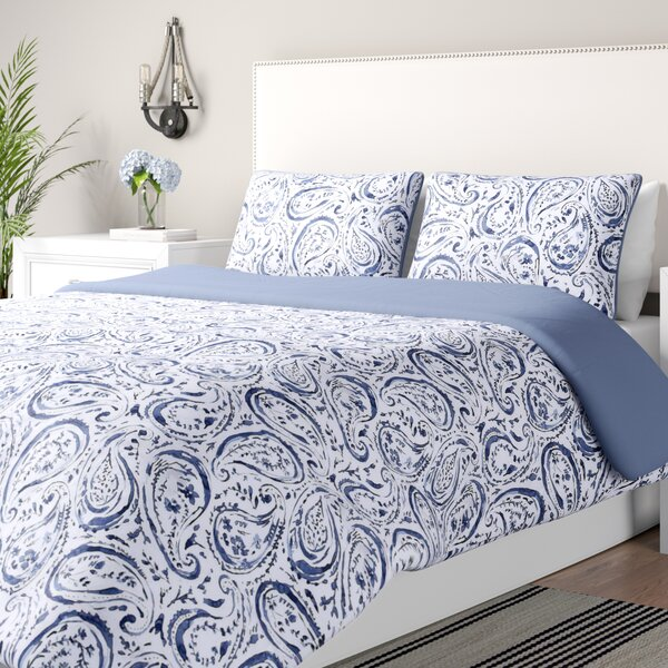 Janiyah Comforter Set by Beachcrest Home