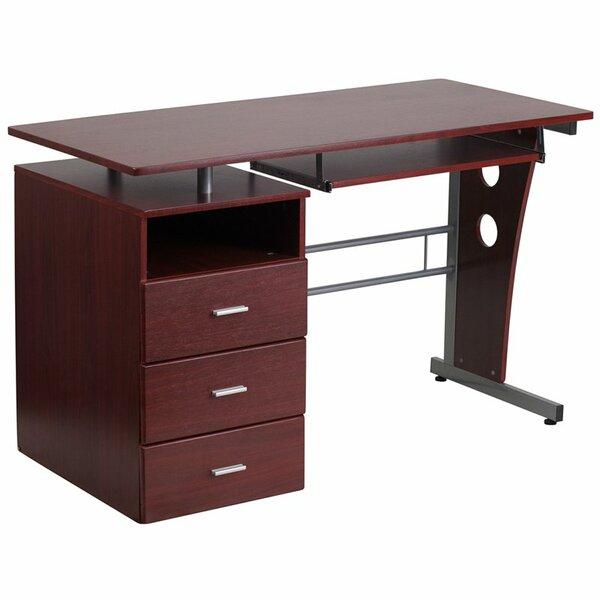 Ebeling Desk by Ebern Designs