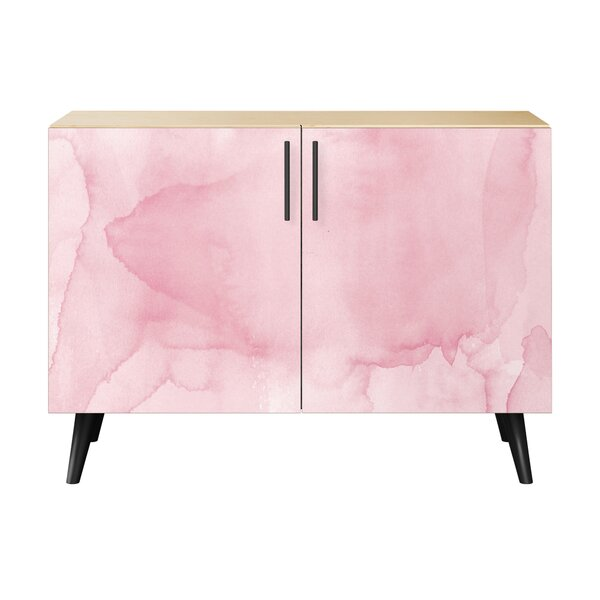Mccraw 2 Door Accent Cabinet by Ivy Bronx