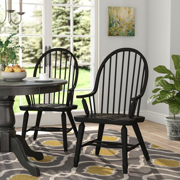 Koffler Dining Chair by August Grove