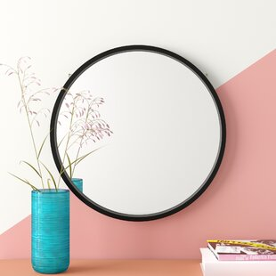 Swagger Modern & Contemporary Accent Mirror