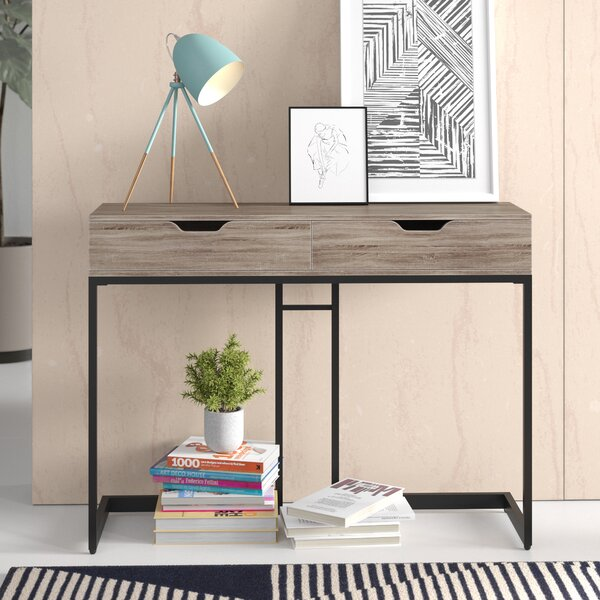 Review Torrence Console Table