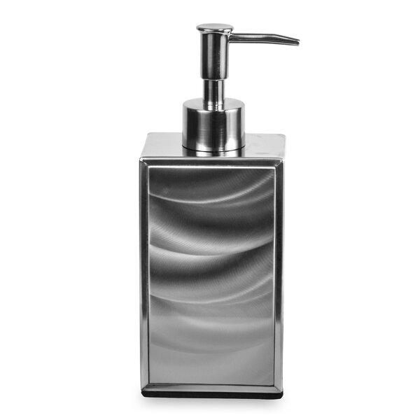 Moire Lotion Dispenser by CHF