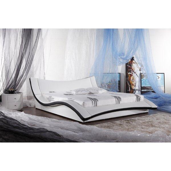 Bailee Upholstered Platform Bed by Orren Ellis