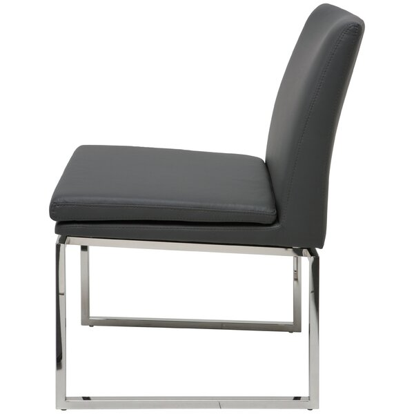 Savine Parsons Upholstered Dining Chair by Nuevo Nuevo