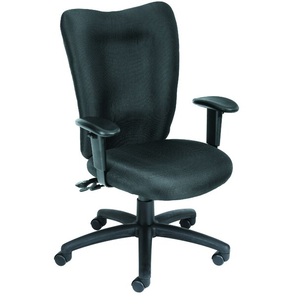 Desk Chair by Boss Office Products