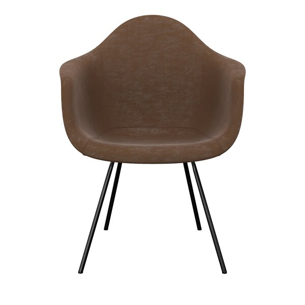 Batchelor Upholstered Arm Chair By George Oliver