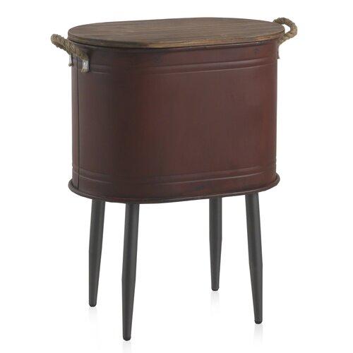 Nachttisch Bretenieres Laurel Foundry | Schlafzimmer > Nachttische | Holz | Laurel Foundry