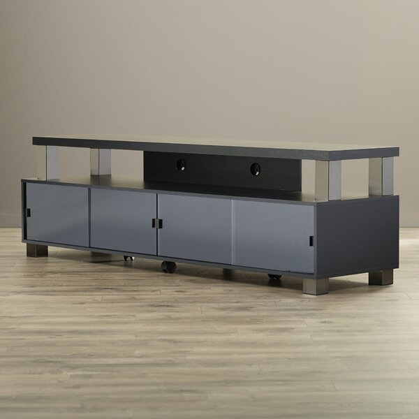 Bukvice 2 Tier TV Stand for TVs up to 75 by Latitude Run
