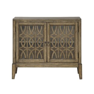 Price comparison Rosehill 2 Door Accent Cabinet By Bungalow Rose