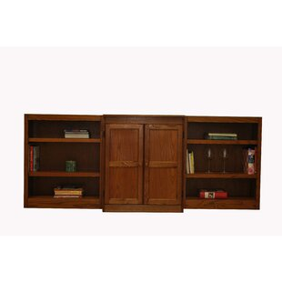 Low priced Dorffman Bookcase by Darby Home Co