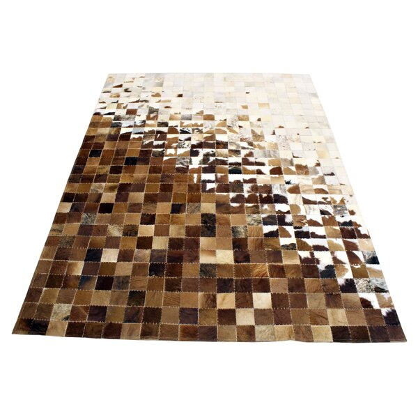 Hide Area Rug by BIDKhome