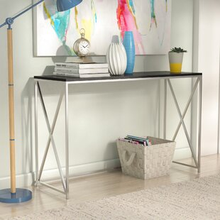 Best Reviews Carrollton Console Table By Zipcode Design