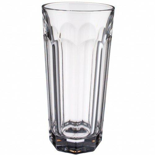 Bernadotte 10 oz. Crystal Highball Glass by Villeroy & Boch