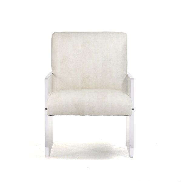 Larkins Armchair by Everly Quinn