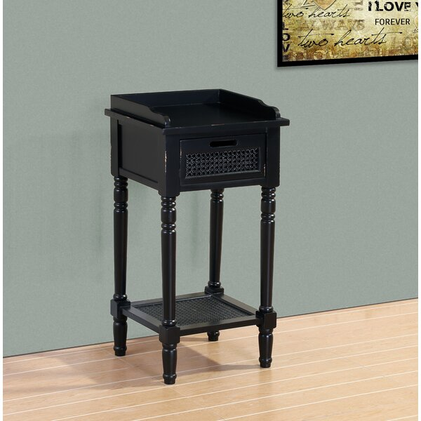 Jayce End Table by August Grove August Grove