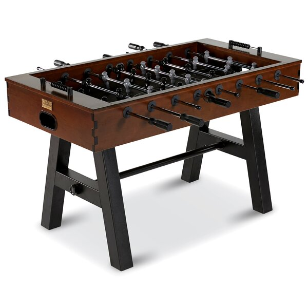 Allendale Foosball Table by Barrington Billiards C